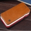 เคสมือถือ Apple iPhone 7 รุ่น Qin Leather Case thumbnail 24