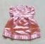 ชุดจีนเด็กหญิง พร้อมกางเกงขาสั้น สีชมพู Size : L ( 1.5-2y ) thumbnail 2