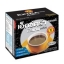 เนเจอร์กิฟ เอ็กซ์ตร้า คอฟฟี่ คิวเทน พลัส เอสเปรสโซ 17กรัม x 10 ซอง (Nature Gift Extra Coffee Q10 Plus Espresso 17g x 10pcs) thumbnail 1