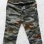 Carter's : กางเกงขายาว ลายพราง ทหาร เอวยางยืด size 3m thumbnail 3