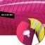ชุดจักรยานผู้หญิงแขนยาวขายาว CheJi 15 (06) สีชมพูลายเหลือง สั่งจอง (Pre-order) thumbnail 9