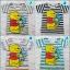 H&M : เสื้อยืด สกรีนลายหมีพู มี 4 สีค่ะ เทา ดำ ส้ม เขียว thumbnail 1