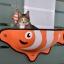 เปลแมวติดกระจก ปลานีโม thumbnail 1