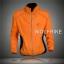 เสื้อคลุมจักรยานแขนยาว Le tour de france สีส้ม thumbnail 1