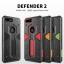 เคสมือถือ Apple iPhone 8 Plus รุ่น Defender II Case thumbnail 1