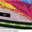 ชุดจักรยานผู้หญิงแขนยาวขายาว CheJi 15 (06) สีชมพูลายเหลือง สั่งจอง (Pre-order) thumbnail 12