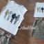 ชุดเซ็ทเสื้อ+กระโปรง thumbnail 4