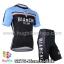 ชุดจักรยานแขนสั้นทีม Bianchi 14 (04) สีฟ้าดำ สั่งจอง (Pre-order) thumbnail 1