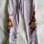 H&M : เลคกิ้งสกรีนลายเจ้าหญิงโซเฟีย สีม่วงอ่อนลายจุด size 1.5-2y / 6-8y / 10-12y / 12-14y thumbnail 1
