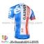 เสื้อจักรยานแขนสั้นทีม Garmin 2014 สีฟ้าขาวแดง สั่งจอง (Pre-order) thumbnail 2