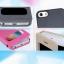 เคสมือถือ iPhone 5S/iPhone SE รุ่น Sparkle Leather Case thumbnail 16