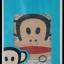 แผ่นน้ำหอม Julius Vanilla Paul Frank (smile ยิ้ม) thumbnail 1