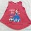 H&M : เสื้อกล้ามลายเจ้าหญิงโซเฟีย สีชมพูเข้ม thumbnail 1