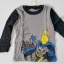 baby Gap HK : set ชุดนอน batman สีเทาดำ size : 3T / 4T / 7T thumbnail 2