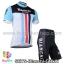 ชุดจักรยานแขนสั้นทีม Bianchi 14 (03) สีเขียวดำขาว สั่งจอง (Pre-order) thumbnail 1