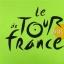 เสื้อคลุมจักรยานแขนยาว Le tour de france สีส้ม thumbnail 10