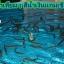 สารปรับสภาพน้ำ สีน้ำเทียมเลี้ยงสัตว์น้ำ สีน้ำเงินแกมเขียว thumbnail 3