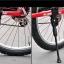 ขาตั้งจักรยานอลูมิเนียม แบบจับหลังจุดเดียว ชนิดกลม thumbnail 7