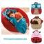 ผ้าห่ม Skip Hop ** Zoo Travel blanket ** thumbnail 1