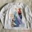 H&M : เสื้อยืดแขนยาวลาย Elsa&Anna สีขาว Size : 1.5-2y (***มีตำหนิ**เสื้อลายสกรีนแตก) thumbnail 1