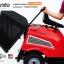 รถตัดหญ้านั่งขับ KANTO รุ่น KT-XCH62AE thumbnail 4