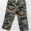 Carter's : กางเกงขายาว ลายพราง ทหาร เอวยางยืด size 3m thumbnail 1
