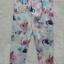 H&M : legging พิมพ์ลาย น้องแมว กระต่าย น่ารัก เนื้อผ้า cotton ผสม (งานช้อป) size 1.5-2y (ใส่จริง 2-4 ขวบ ) thumbnail 3