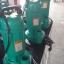 WQD Submersible Sewage Pumps ปั๊มแช่ดูโคลน (ตัวเหล็กหล่อ) รุ่น WQD 6-12-0.55 thumbnail 2