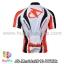 เสื้อจักรยานแขนสั้นทีม Merida 2013 สีขาวแดงดำ สั่งจอง (Pre-order) thumbnail 2