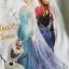 H&M : เสื้อยืดแขนยาวลาย Elsa&Anna สีขาว Size : 1.5-2y (***มีตำหนิ**เสื้อลายสกรีนแตก) thumbnail 2
