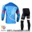 ชุดจักรยานแขนยาวทีม Castelli 14 สีฟ้าลาย สั่งจอง (Pre-order) thumbnail 2