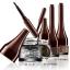 มีสทีน บราว เมคเกอร์ ครีม ไลเนอร์ เนื้อสัมผัสแบบใหม่ กับครีมเจลสำหรับเขียนคิ้ว Mistine Brow Maker Cream Liner No.01 น้ำตาลเข้ม thumbnail 1