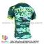 เสื้อจักรยานแขนสั้นทีม Tinkoff SAXO 15 สีเขียวลายพราง สั่งจอง (Pre-order) thumbnail 2