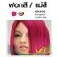 CR 309 แม่สีชมพูเชอร์รี่ (Cherry Pink) ดีแคช มาสเตอร์ คัลเลอร์ ครีม thumbnail 1