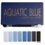 มิสทิน อะควาทิค บลู คอมพลีท อาย พาเลท Mistine AQuatic Blue Complete eye palette มิสทิน อายแชโดว์ 8 เฉดสี โทนฟ้าน้ำเงิน 7.4 กรัม thumbnail 1