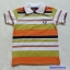 Fred Perry : เสื้อคอปก ลายริ้วเหลือง-ส้ม ผ้านิ่มค่ะ Size : 1-2y / 2-4y / 4-6y thumbnail 1