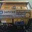 เครื่องยนต์ปั่นไฟ เบนซิล 4 จังหวะ JUPITER รุ่น JP-GEN-6600 thumbnail 3