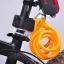 สายล็อกจักรยาน แบบกุญแจ รุ่น TONYON thumbnail 8