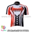 เสื้อจักรยานแขนสั้นทีม Merida 2013 สีขาวแดงดำ สั่งจอง (Pre-order) thumbnail 1