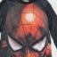 H&M : เสื้อแขนยาว สกรีนลาย Spiderman สีดำ size : 1-2y / 10-12y thumbnail 2