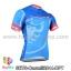 เสื้อจักรยานแขนสั้นทีม Castelli 2014 สีฟ้าลาย สั่งจอง (Pre-order) thumbnail 1