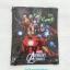 ถุงกันน้ำ ลาย Avengers Assemble thumbnail 1