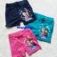 H&M : กางเกงขาสั้น ผ้า cotton ยืด สกรีนลาย Frozen สีชมพู Size 1-2y thumbnail 2