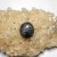 แก้วขนเหล็กน้ำตัน บ่อผาแดง เถิน เจ้าแห่งความคมขลัง ต้นตำหรับโป่งข่าม ขนาด 1.4 x 1.1 cm ทำหัวแหวน thumbnail 1