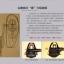 คลีทติดรองเท้าจักรยานเสือหมอบ TIEBAO สีดำแดง (ทรงยาว) thumbnail 4
