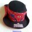 หมวก ทรง คาวบอย ลาย Spiderman สีดำ (งานลิขสิทธิ์) thumbnail 1
