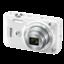 กล้องถ่ายรูป Nikon Coolpix S6400 สีดำ thumbnail 4