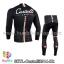 ชุดจักรยานแขนยาวทีม Castelli 14 สีดำ สั่งจอง (Pre-order) thumbnail 2