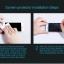 ฟิล์มกระจกนิรภัย Samsung Galaxy J5 Pro (2017) thumbnail 12