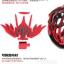 หมวกกันน็อคจักรยาน BaseCamp รุ่น BC-018 มีแว่นในตัว thumbnail 20